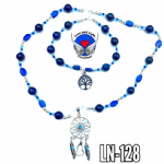 September Birth-Stone Lapis Luzuli  Gift Set